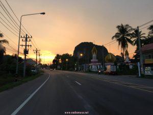 Cuti-Cuti Krabi Thailand369