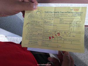 Cuti-Cuti Krabi Thailand416