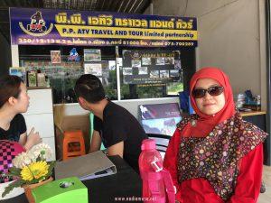 Cuti-Cuti Krabi Thailand434