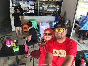 Cuti-Cuti Krabi Thailand439