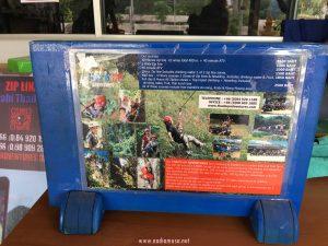 Cuti-Cuti Krabi Thailand550