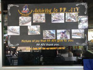 Cuti-Cuti Krabi Thailand551