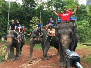 Cuti-Cuti Krabi Thailand636