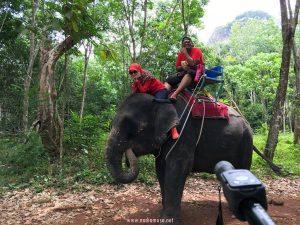 Cuti-Cuti Krabi Thailand752