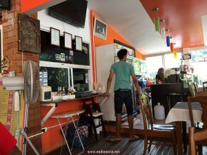 Cuti-Cuti Krabi Thailand787