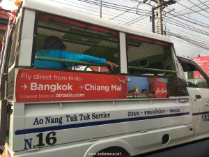 Cuti-Cuti Krabi Thailand73