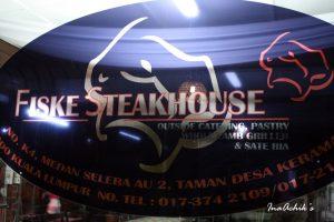 Fiske Stakehouse 23