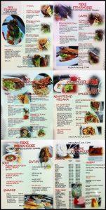 Fiske Steakhouse 11-tile