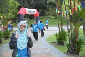 Fun Run MNRB 201645
