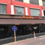 Hayaki 24 Jam, Danau Kota, Selangor