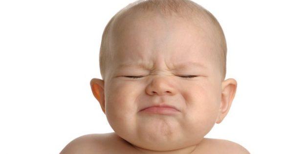 5 Tips Mengatasi Masalah Sembelit Bayi Dan Kanak Kanak