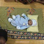 Urut Traditional Angin Pasang Baby di Batu 6 1/4 Gombak