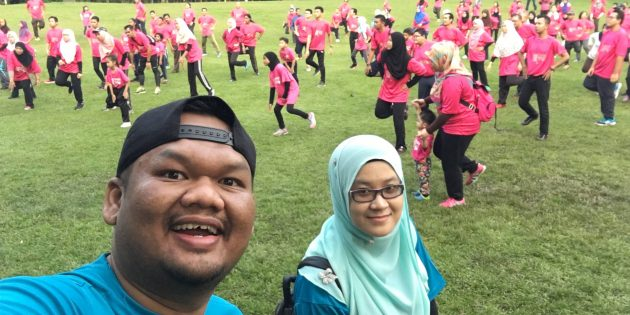 MNRB Healty Heart Run 2016